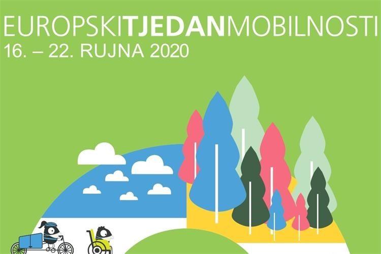 Europski tjedan mobilnosti 2020.