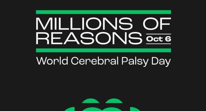 Obilježavanje Svjetskog dana oboljelih od cerebralne paralize  06. listopada 2021. godine